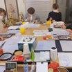 新やまと文字in京都教室