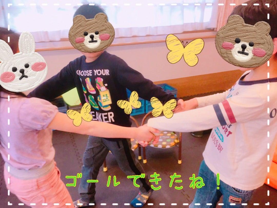 4/14 枚方公園教室です(^^)