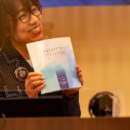 画像 大阪尼崎倫理法人会モーニングセミナーの講話と蜜さんのトールペイント作品展 の記事より 5つ目