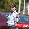 モデルさん?いえ、指導員です! 働く人 三島中央自動車学校の画像