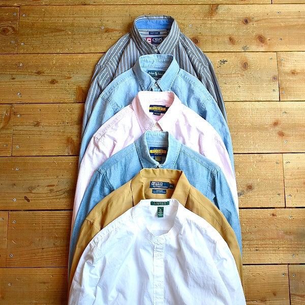 みんな大好きラルフローレンシャツ古着屋カチカチ