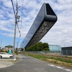 岐阜県 安八町 イタチ対策の画像