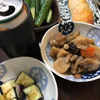 和食な木曜日。
