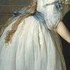 布の持つ特性を活かす・ドレスデザインの画像