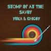 Stompin' At The Savoy サヴォイでストンプの画像