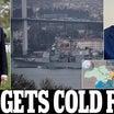 【テレグラム】バイデン vs プーチン:ロシアは黒海の戦略的なケルチ海峡を閉鎖