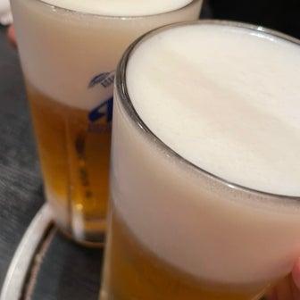 確定申告と!外飲み〜♪4.15晩酌