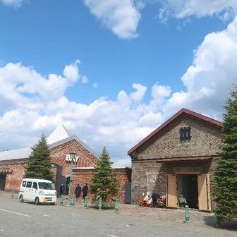 赤レンガ倉庫をリノベ―トしたホテルがオープン