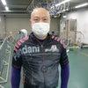 今日から松阪MN競輪です《伊加哲也選手の自転車と、玉村元気選手のキメポーズ》(立野純)の画像