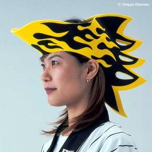 阪神タイガースをカブリモノで応援!!の画像