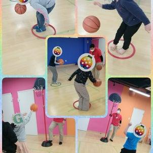 バスケットボール(*^-^)の画像