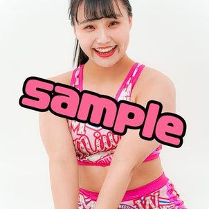 【本日20時販売開始】4/29(木)#アプガプロレス ポートレートサイン会!!の画像