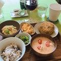 料理教室〜おうちごはんを楽しむ〜