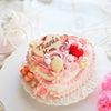 5月のレッスン情報~母の日ケーキやスヌーピークッキー缶もの画像