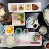 さすが富山の朝食‼️の画像