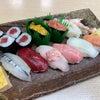今日も富山のお寿司です‼️の画像