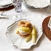 【幸せのお料理教室】アスティアにオールドバカラ、すずらんのアレンジと、ステキな世界観の画像