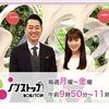 4月21日(水)【フジテレビ『ノンストップ』】出演のお知らせの画像