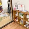子供部屋のおもちゃ・園グッズ収納とちょい置きしがちな洗面所収納を見直し!【整理収納コンサル事例】の画像