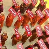 ミャンマー新政府の記事画像