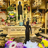 花まつり&お寺ヨガ2021☆ご報告の画像