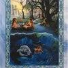 マーメイド&ドルフィン オラクルカードからのメッセージの画像