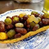 五色豆のパンが美し美味しい。。【ブーランジェリー・パルフェ】の記事画像
