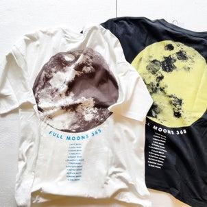 先週のTシャツ一番人気は!の画像