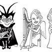 日本初♪漫画家の音楽祭♪ホフヌング音楽祭のように冗談音楽もやります♪