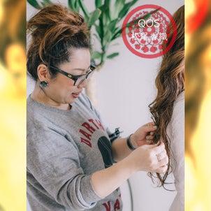 QOS松尾香織の好きな作品は?の画像