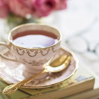 楽しいティータイム!魅力あふれる紅茶には体に嬉しい効能・効果がいっぱい!