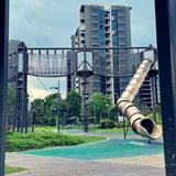 シンガポールの街のモットーの記事画像