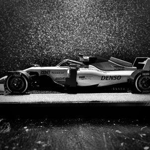 Policar F1のフロント着地問題。の画像