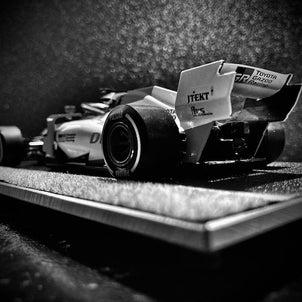 """実践編 """"Policar F1のフロント着地問題。""""の画像"""