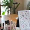 【開催報告】奈良⇆鳥取 オンラインメイクレッスンの画像