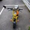 奈良奥山ドライブウェイ・・・砂利道やんの画像