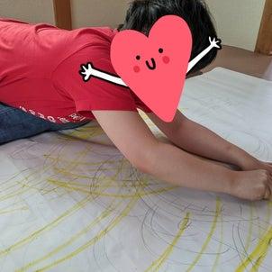 ☆大作完成しました〜☆札幌市南区児童デイサービスキラリの画像