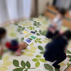 【まだ定員に空きがあります!】幼稚園児クラス体験会を開催しましたの画像