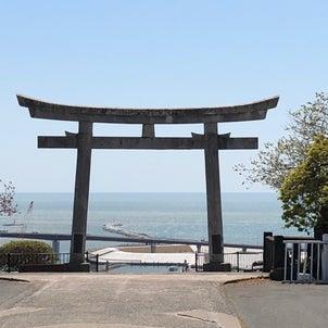 石巻・鹿島御児神社2の画像