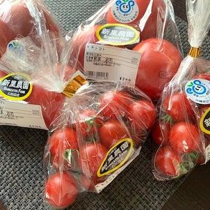 【夏野菜いっぱい!ゆらてぃく市場】の画像