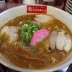 和歌山の某有名店より美味しい。丸高中華そば 西宮店