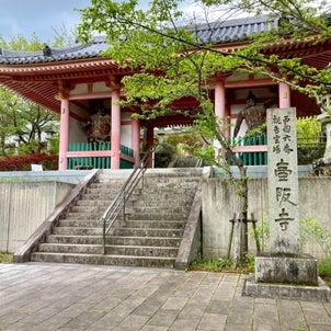 壺阪寺へ行ってきました♪の画像