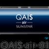 SUNSTAR 次世代空気清浄機QAIS(クアイス)のご案内の画像