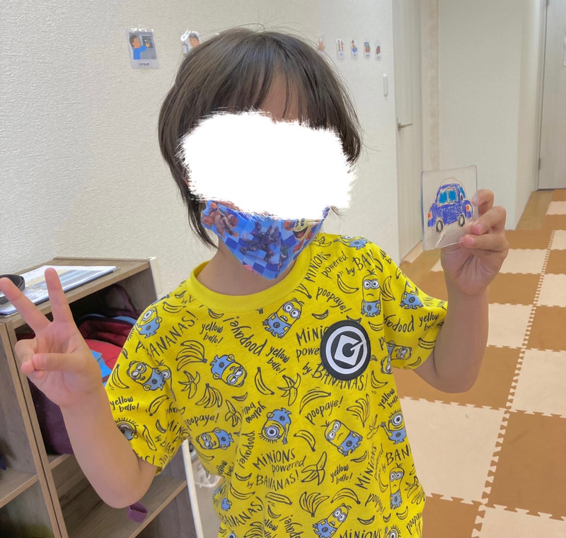 o1080102814930708639 - ▼4月22日(木) toiro大津 プラ板製作