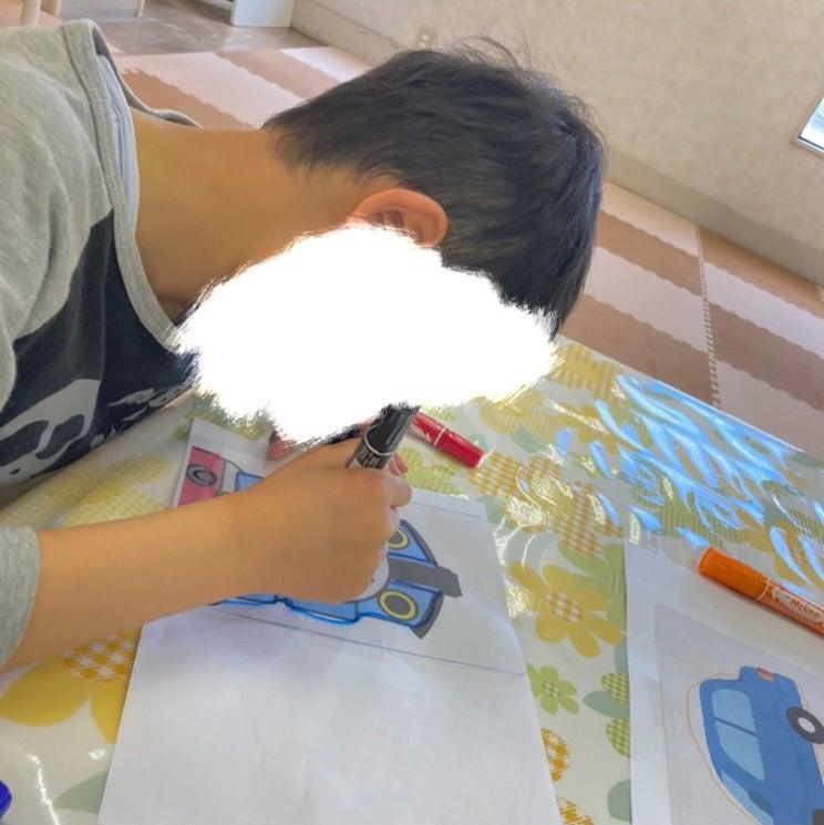 o0744074514930708628 - ▼4月22日(木) toiro大津 プラ板製作