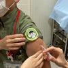 感染蔓延防止の私見の画像
