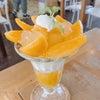 フルーツパフェが美味しいカフェ「PARDEN」の画像