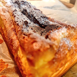 画像 バスク風ベイクドチーズケーキ の記事より 3つ目
