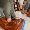 癒し&安心安全♪ミネラル醗酵キムチ作りの画像