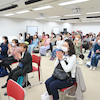 4/18 東京・ウィメンズプラザ・白鳥哲監督講演会・ご報告の画像